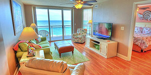 New Condo Rentals in North Myrtle