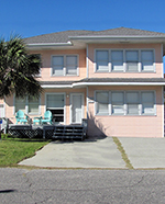 1606 Perrin Drive Ocean View Beach House