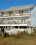 Myrtle Beach Vacation Houses-Emerald Dunes