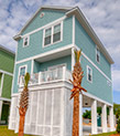 Brand New Beach Home - South Beach Cottages