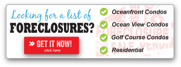 Free Myrtle Beach Foreclosure List