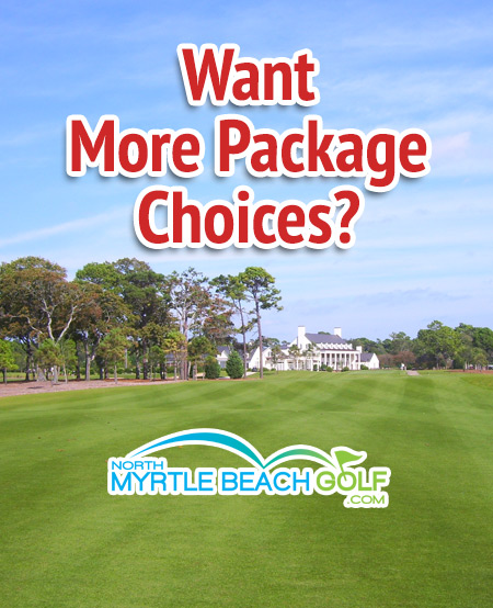 All Golf Packages