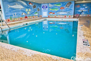 Indoor Pool at The Ashworth