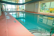 Crescent Keyes Indoor Pool