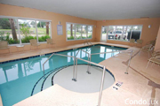 Indoor Pool Crescent Shores