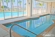 South Shore Villas Indoor Pool Area