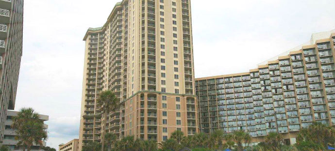 Royale Palms in Myrtle Beach