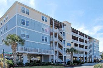 Ocean Boulevard Villas