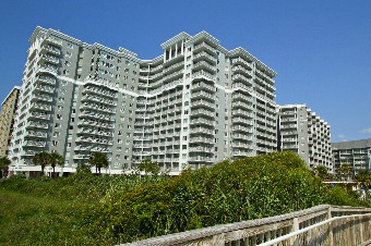 Sea Watch Oceanfront Condos