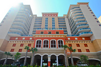 Bahama Sands Condos