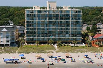 Beach Club III