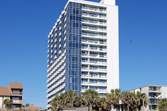 Forest Dunes Condominiums