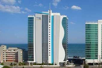 Ocean One Resort