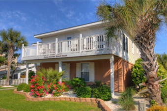 Myrtle Beach Homes-Oyster Catcher
