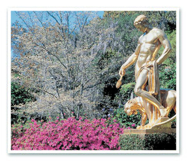 Brookgreen Gardens Vacation Spot