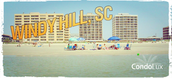 Windy Hill, North Myrtle Beach