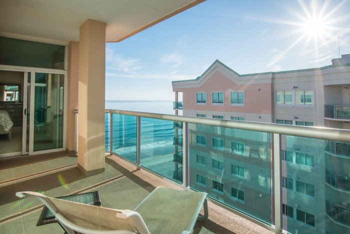 Crescent Keyes Ph19 Oceanfront Condo North Myrtle