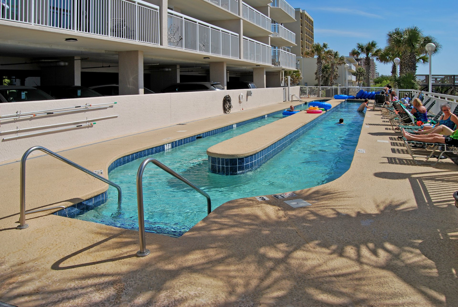 Crescent Shores Condos For Rent North Myrtle Beach