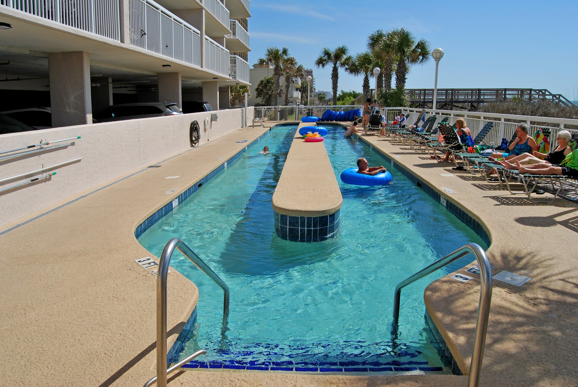 Crescent Shores Condos For Rent North Myrtle Beach