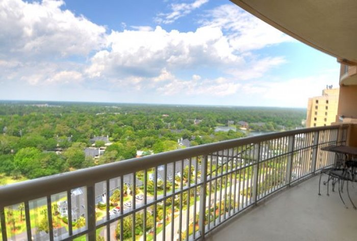 Kingston margate 1809 ocean view condo north myrtle for View from balcony quotes
