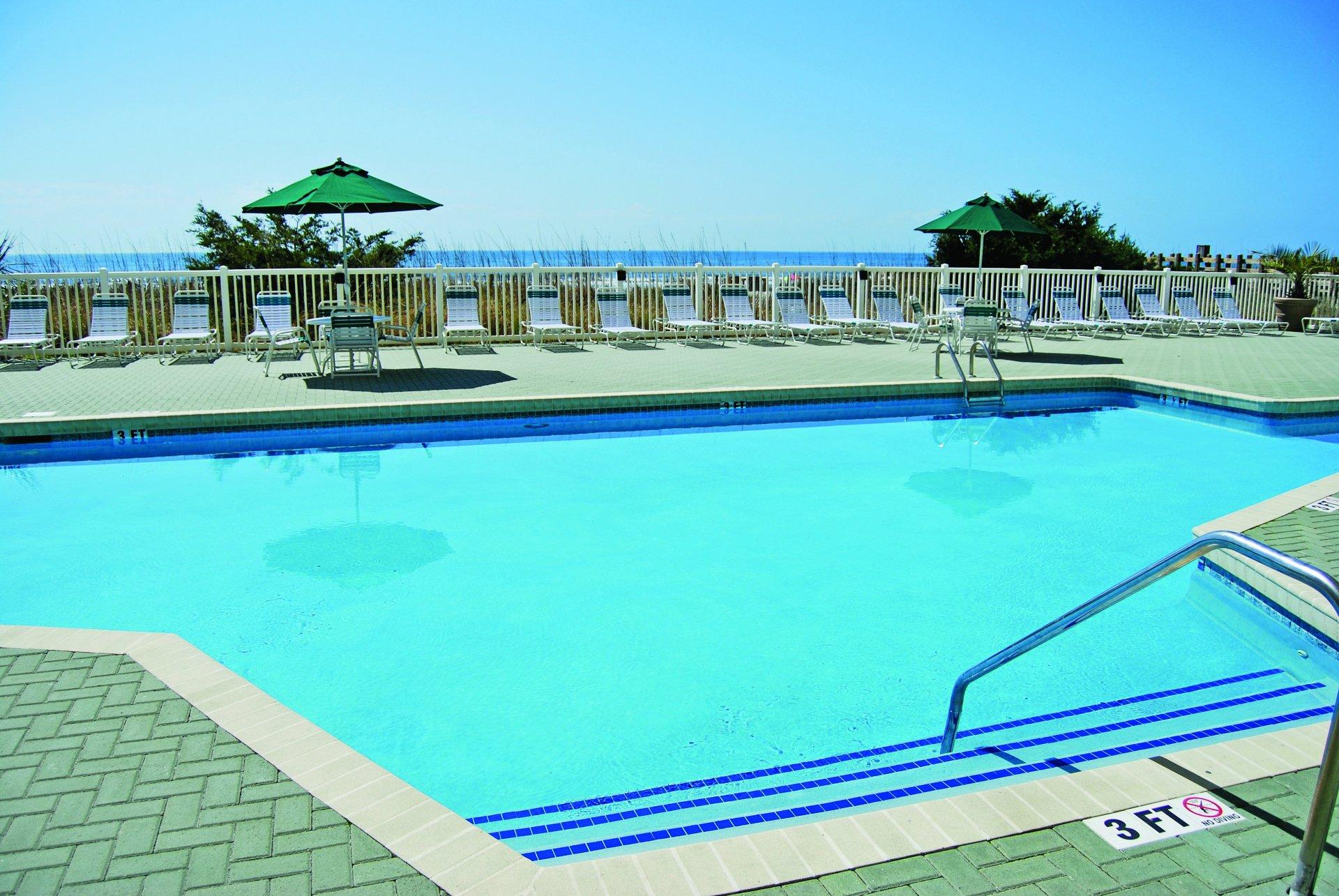 Ocean Bay Club Myrtle Beach Condo Rentals
