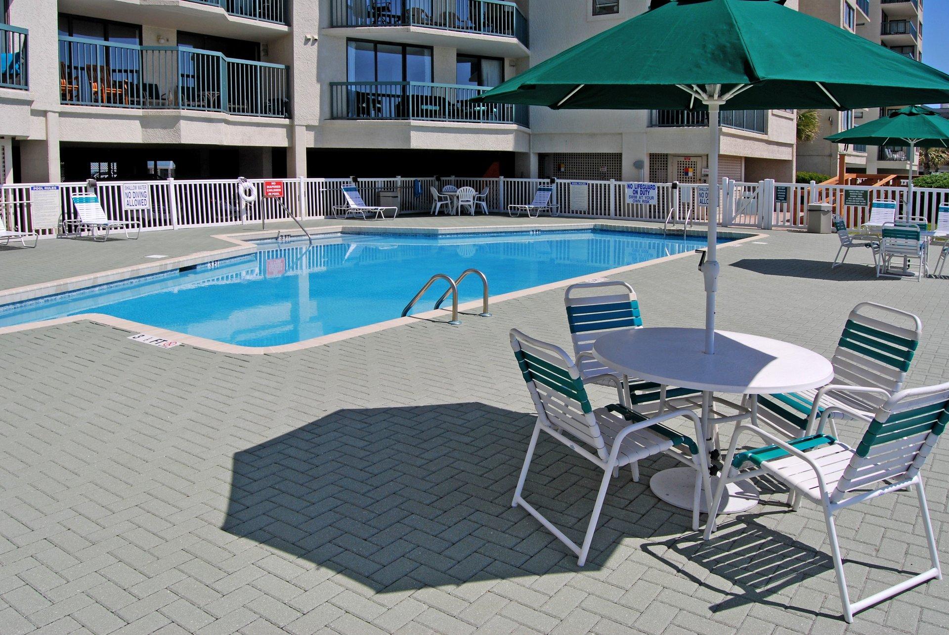 Palm Street North Myrtle Beach Sc Rental