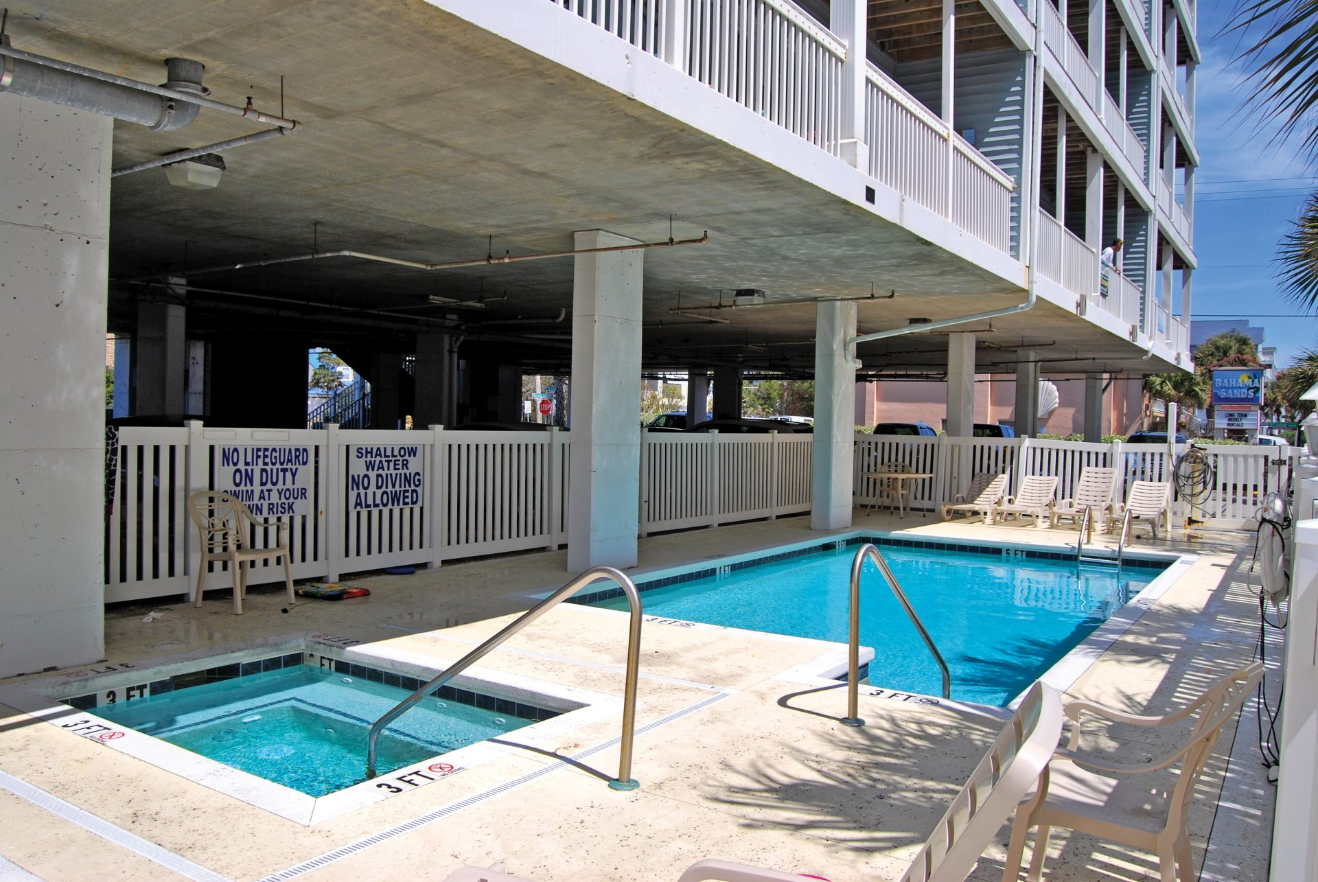 Ocean Boulevard Villas Large Condos For Rent In North