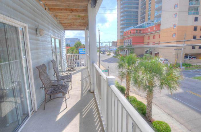 Ocean Blvd Villas 205 Ocean View Xl Condo North