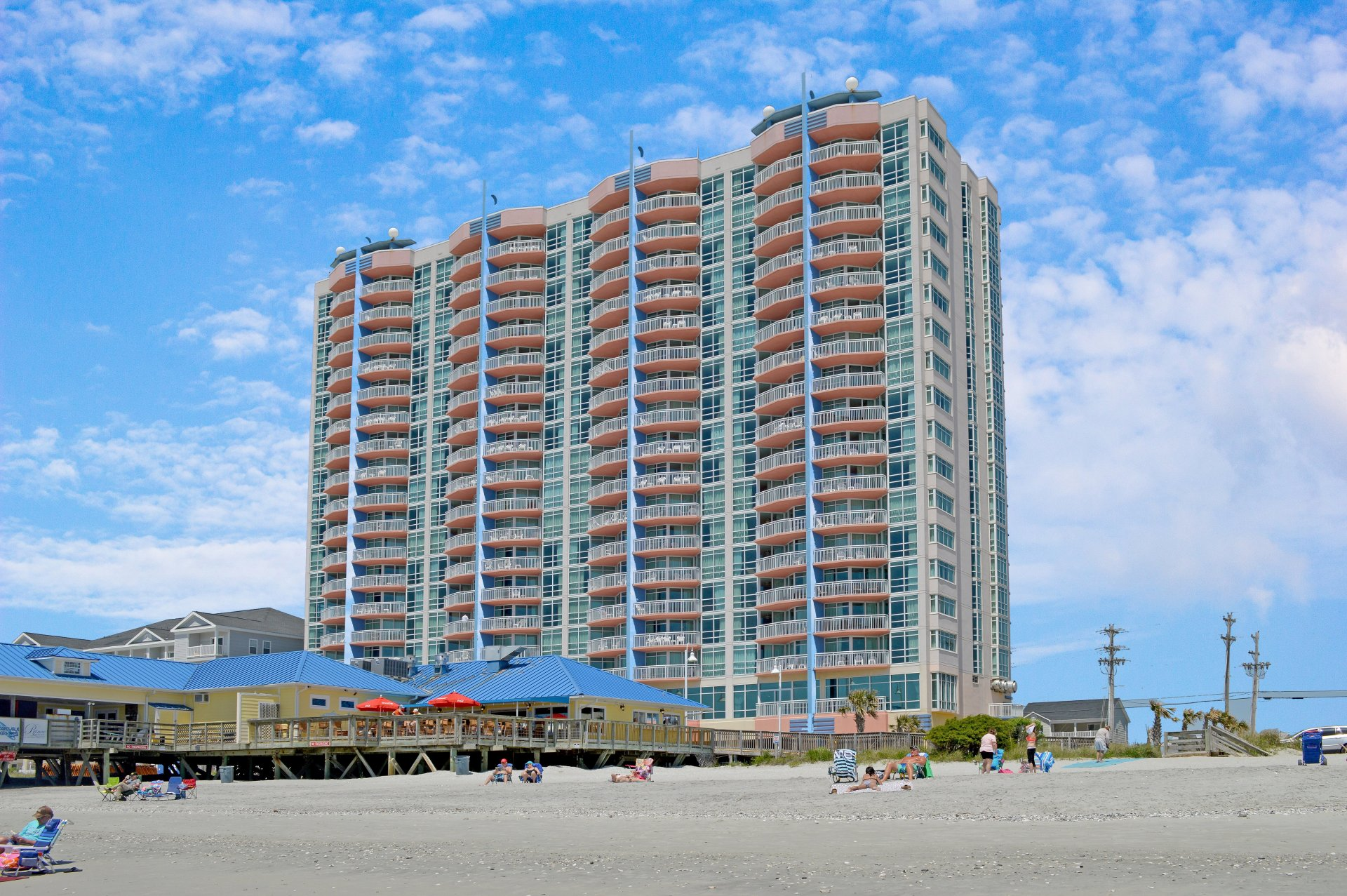 The Prince Resort Myrtle Beach Reviews