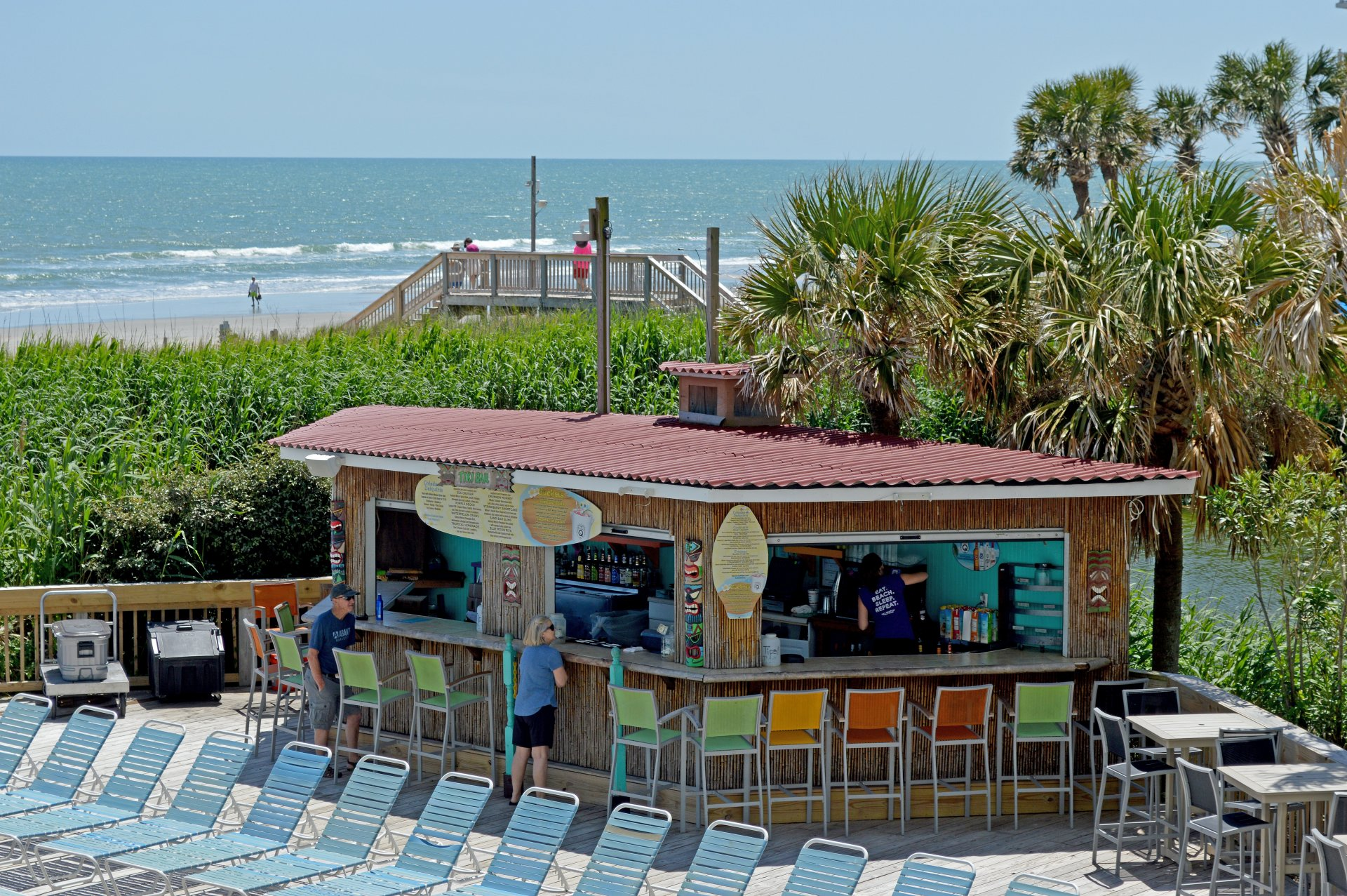 Things To Do In Myrtle Beach | Sea Watch Resort Condo ...