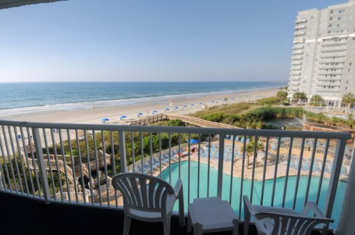 Sea watch north 412 ocean front condo north myrtle for Balcony 412 sul