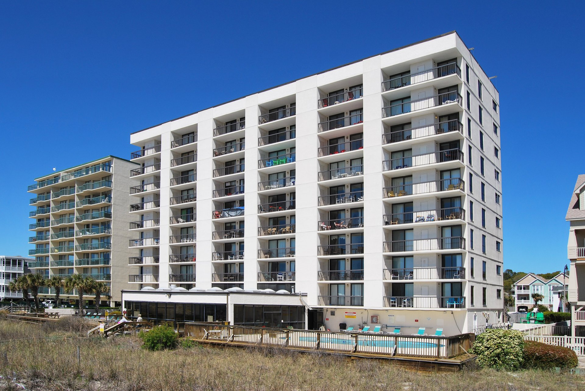 Waterpointe Ii 2 Condo Rentals North Myrtle Beach Sc