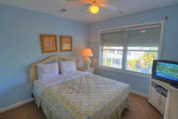 FLR 2: Bedroom 1