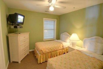 FLR 2: Bedroom 3