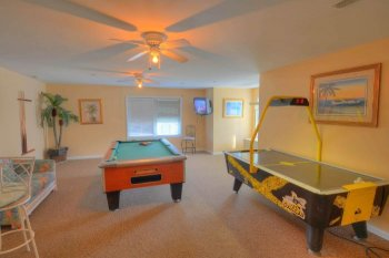 FLR 3: Game Room