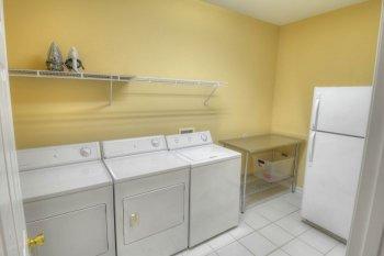FLR 1: Laundry Room