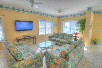 FLR 1: Living Area