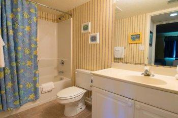 Guest Bedroom 1 - Bath