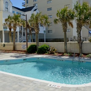 Emerald Cove One North Myrtle Beach Sc