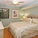 Guest Bedroom 1 - View 1
