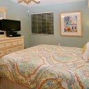 Guest Bedroom 1 - View 3