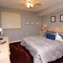 'Golf' Bedroom - View 1