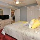 'Pavilion' Bedroom - View 2