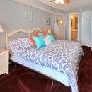 'Ocean' Master Bedroom View 1
