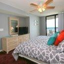 'Ocean' Master Bedroom View 2