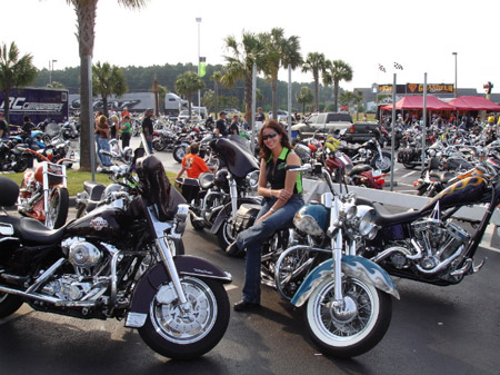 Myrtle Beach no longer to host bike rallies