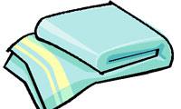 Beach Towel Clip Art - Cliparts.co  |Beach Towel Clipart