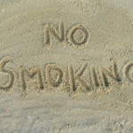 """No Smoking"" rules starting in North Myrtle Beach"