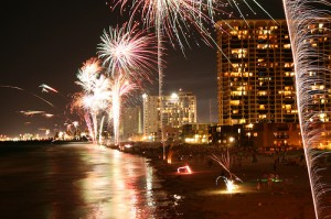 North Myrtle Beach,SC - 4th of July