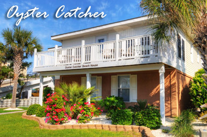 Oyster Catcher - Vacation Home Rental in NMB